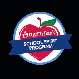Ameris Bank School Spirit